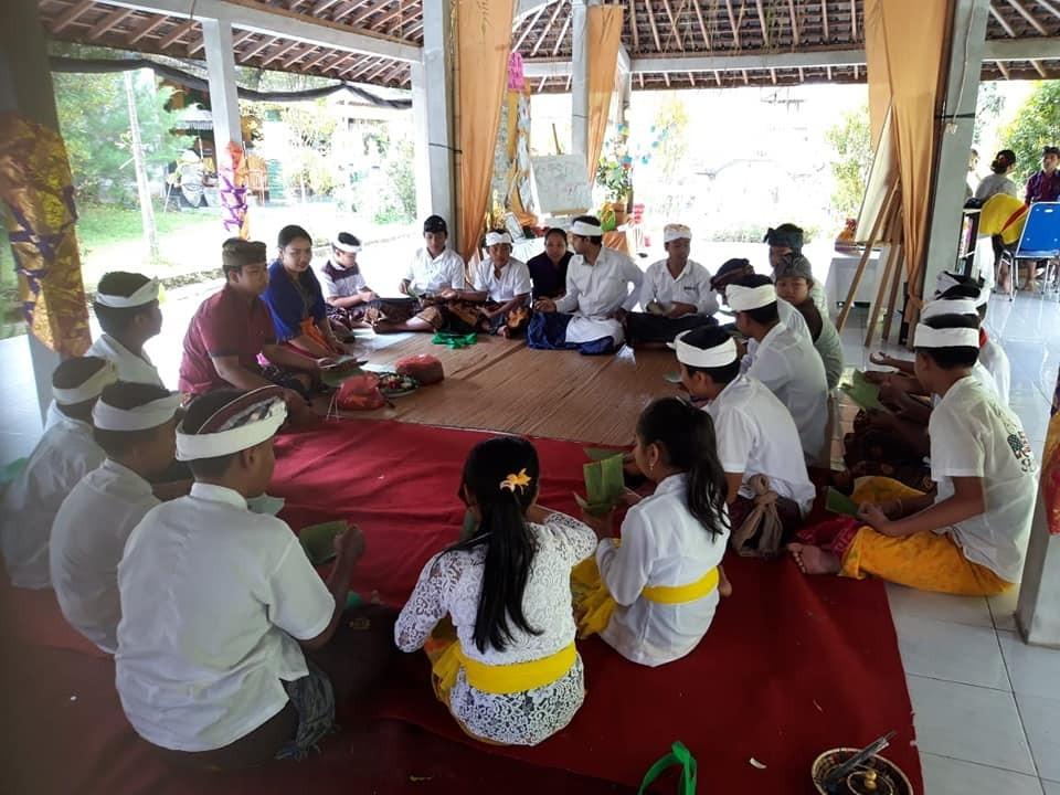Penguatan Praktek Keagamaan Bagi Generasi Muda